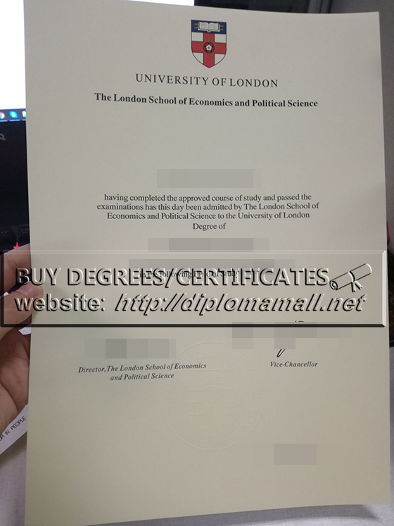 buy LSE degree, buy University of London diploma certificate